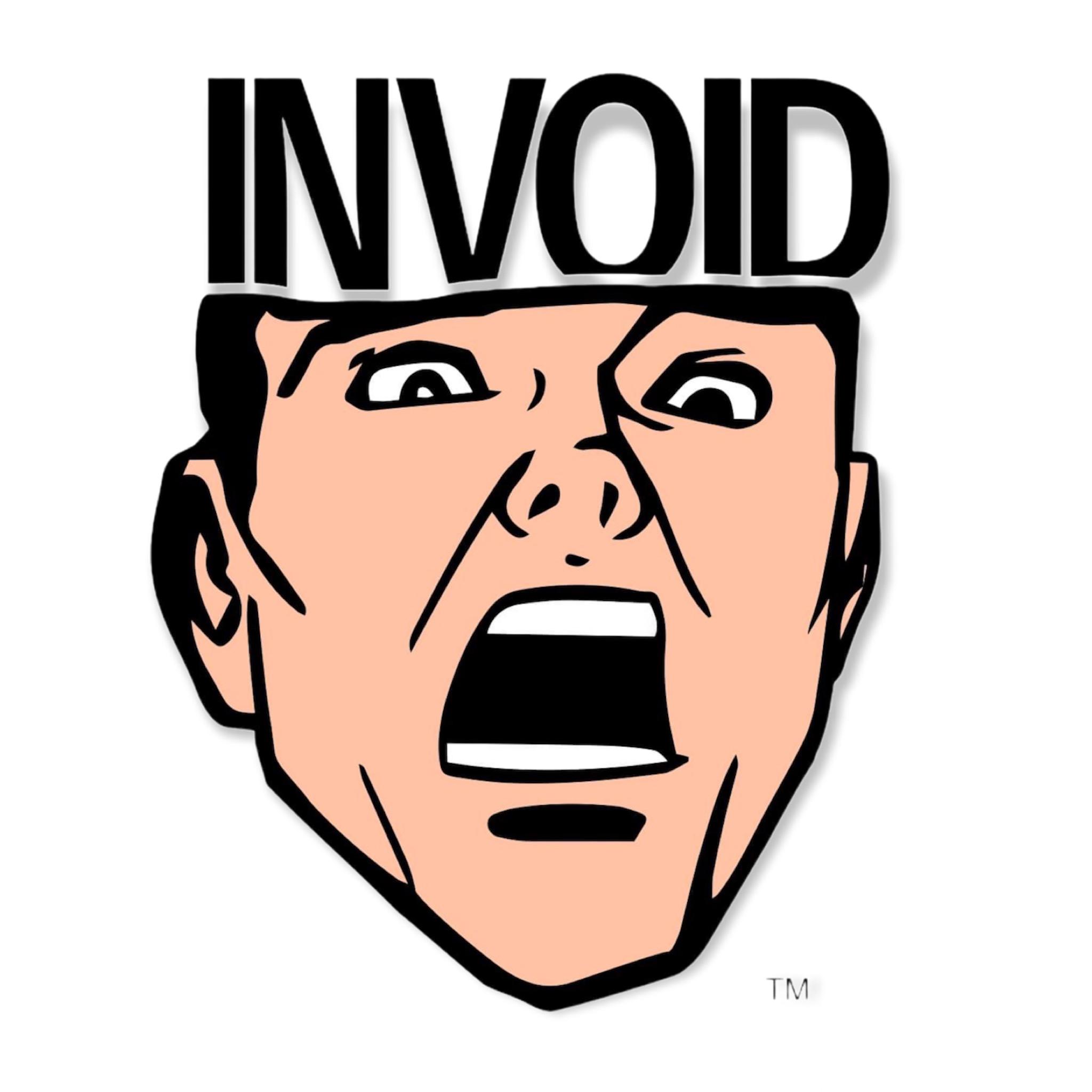 invoid name