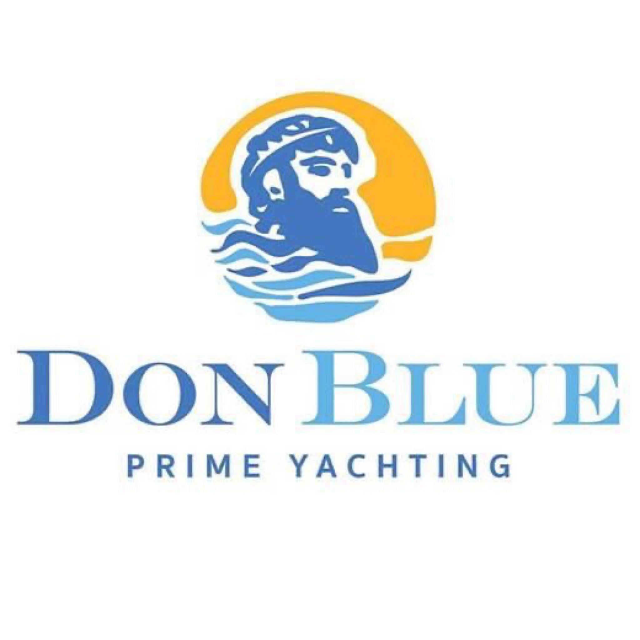don blue