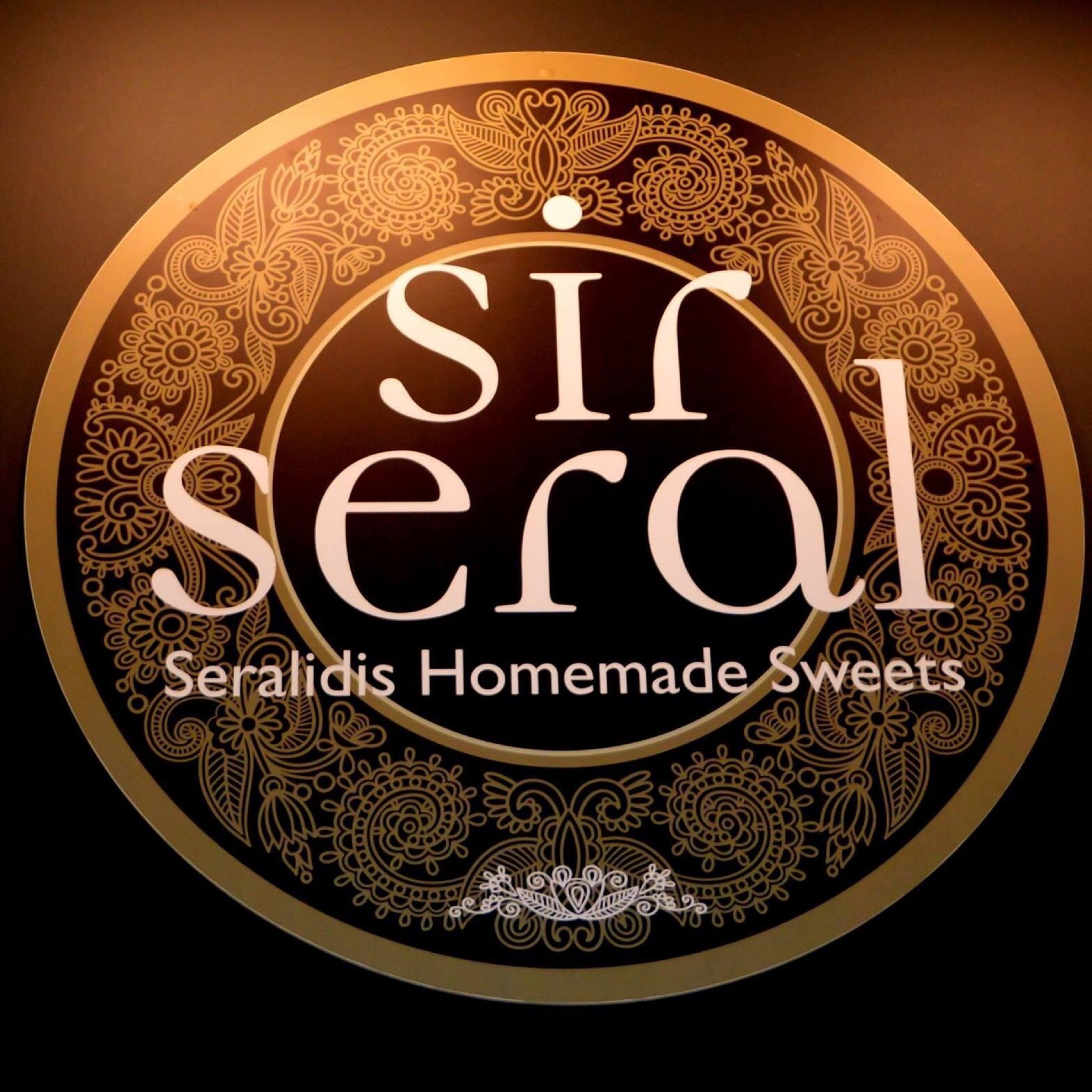 sir seral