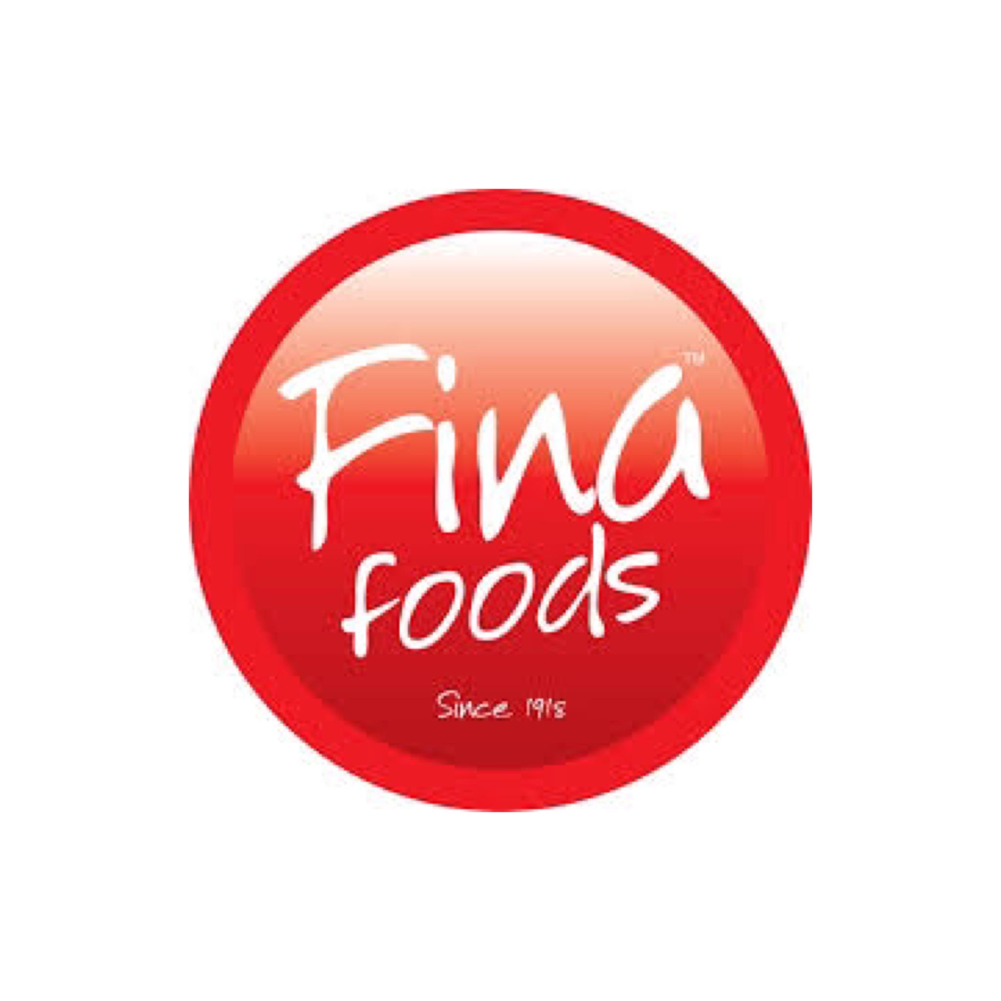 fina foods